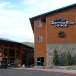 Clearwater River Casino & Lodge照片