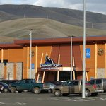 Foto de Clearwater River Casino & Lodge