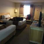 Photo de BEST WESTERN Village Park Inn