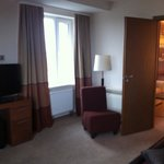 Bilde fra Staybridge Suites St. Petersburg