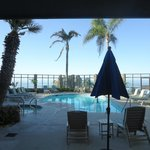 BEST WESTERN PLUS Shelter Cove Lodge照片