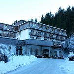 Photo de Alpen Hotel Weitlanbrunn