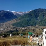 Photo de Honeymoon Inn Manali