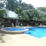 Foto di The Beach Garden Resort Pattaya