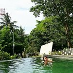 Foto van Kebun Villas & Resort