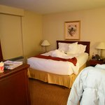 Φωτογραφία: Holiday Inn Express Toronto Downtown