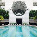 The Ritz-Carlton, Millenia Singapore resmi