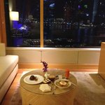 Фотография The Ritz-Carlton, Millenia Singapore