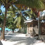 Photo of Tobacco Caye Paradise