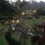 Bagus Jati Health & Wellbeing Retreat Foto