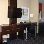 Holiday Inn Express & Suites Fulton Foto