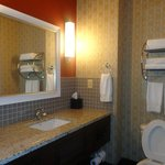 Holiday Inn Express & Suites Fulton照片
