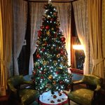 December & New Year at the Strathmore