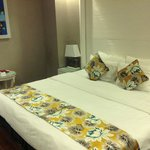 Foto de Golden Silk Boutique Hotel