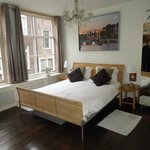 Foto de Amsterdam At Home Bed & Breakfast