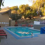 Photo de BEST WESTERN PLUS Novato Oaks Inn