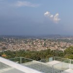 the best views in Kampala!!!!!!