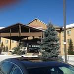 StoneCreek Lodge Missoula resmi