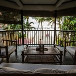 Φωτογραφία: The Greenhouse (Boracay Beach House)