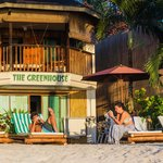 The Greenhouse (Boracay Beach House) Foto