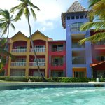Foto di Caribe Club Princess Beach Resort & Spa
