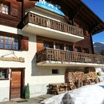 MAP Verbier-Village의 사진