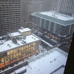 Foto di Courtyard Chicago Downtown/Magnificent Mile