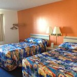 Photo de Motel 6 Colby