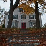 Foto de Bridges Inn at Whitcomb House