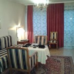 Foto Pension Sacher