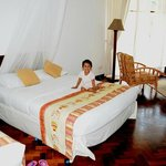 Foto di Amani Tiwi Beach Resort