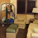 Foto de Embassy Suites Orlando - Lake Buena Vista South