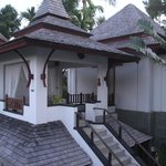 Nakamanda Resort & Spa resmi