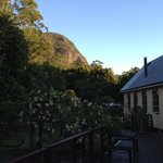 Glass House Mountains Ecolodge Foto