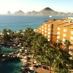 Фотография Villa del Palmar Beach Resort & Spa Los Cabos