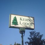 Foto de The Kern Lodge