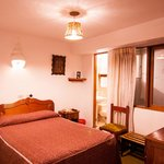 Photo de Hotel Casablanca Cusco