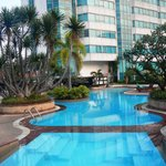 Windsor Suites Hotel Bangkok Foto