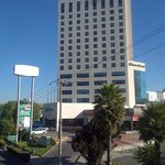 Φωτογραφία: Holiday Inn Puebla La Noria