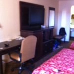 Foto van Days Inn - Fort Stockton