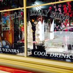 Burra Old Style Lolly Shop