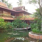 Photo de Angkor Village Hotel