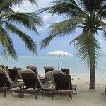 Chaweng Regent Beach Resort resmi