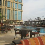 Фотография Four Seasons Hotel Cairo at the First Residence