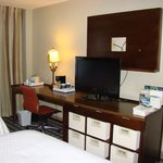 Four Points By Sheraton French Quarter resmi