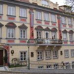 Φωτογραφία: Alchymist Prague Castle Suites