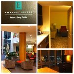 ภาพถ่ายของ Embassy Suites Houston - Energy Corridor