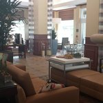 Foto de Hilton Garden Inn Houston Energy Corridor