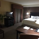 Foto di Hampton Inn & Suites Chadds Ford