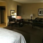 Photo de Hampton Inn & Suites Chadds Ford